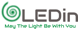 LEDin - Λάμπες Led, Προβολείς LED, Φωτιστικά, SMART HOME