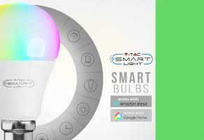 V-TAC Smart Home